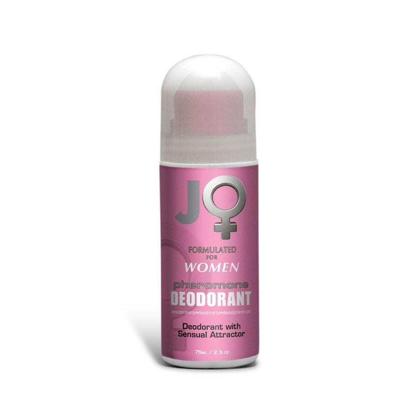 Lăn khử mùi có chứa pheromone